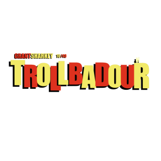 TOLLBADOUR FRONT COVER