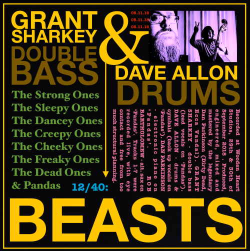 BEASTS COVER 4