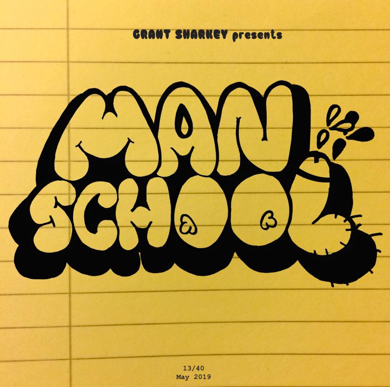 MAN SCHOOL COVER ARTj